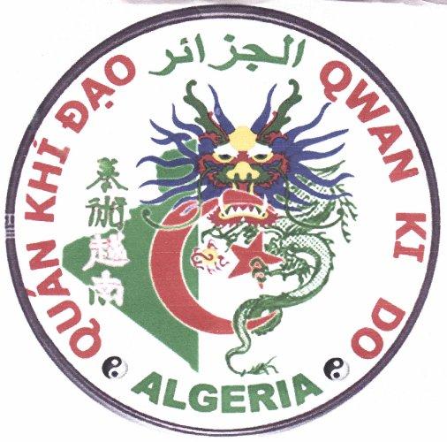 Qwankido-algérie