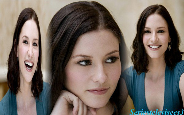 Présentation  de Chyler Leigh alias Lexie Grey Grey's anatomy