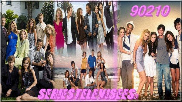 Présentation de la série 90210