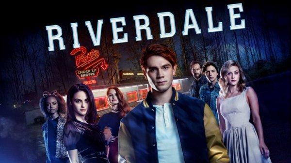 Présentation de la série Riverdale