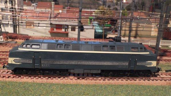 CC - 65000  HORNBY  - 060 - DB - 5