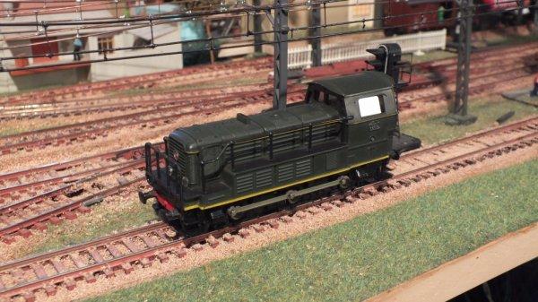 C 61006 - HORNBY