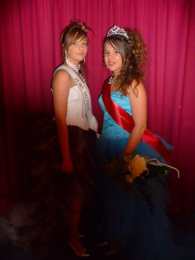 MISS SYMPATHIE 2010