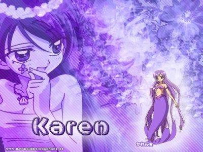 Karen !