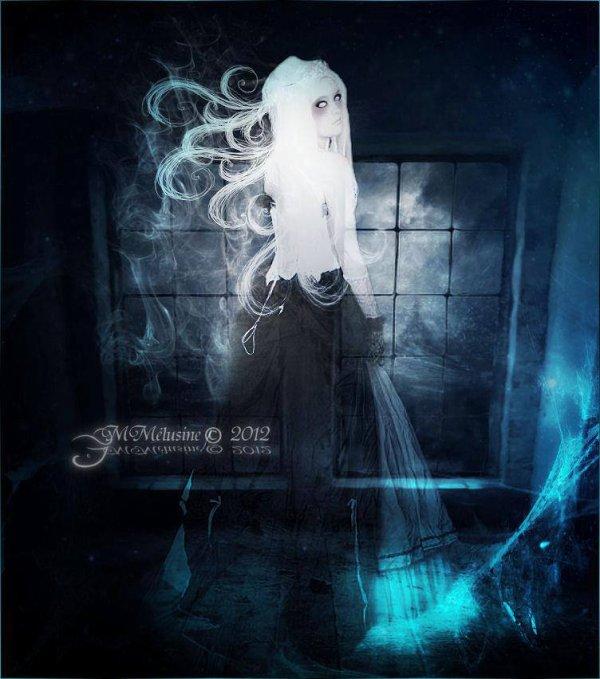 Sombre Amulette ...