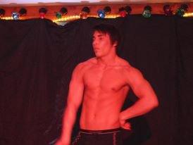 *Demonstration Fitness