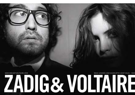 ZADIG AND VOLTAIRE ( Coup de ♥ )