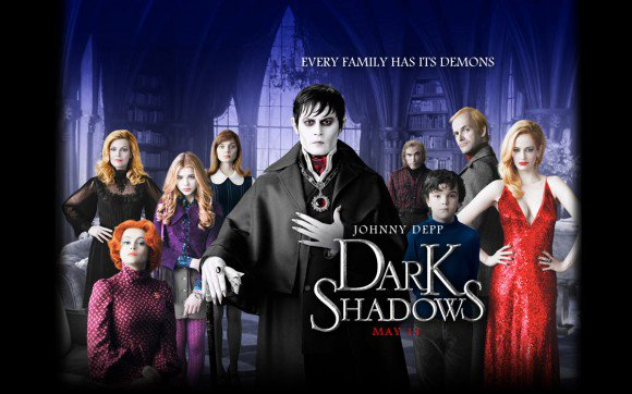 Dark Shadow ♥ (9/05/2012)