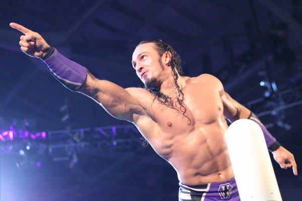 Un Retour Triomphant pour Neville ?