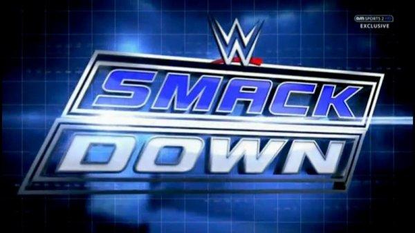 Regardez le WWE Smackdown du 26 mai 2016 sur Info Lutte