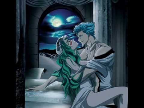 OS Grimmjow x Nell