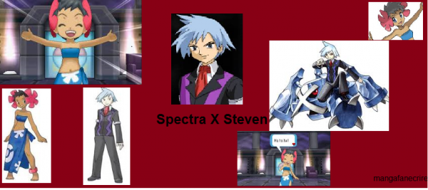 Chapitre 3 : Spectra (conseil 4) x Steven (Pierre) Rochard