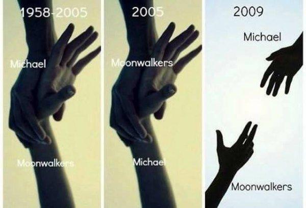 Michael Jackson | j'aime mes fans |