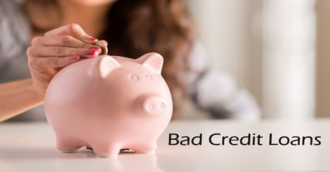 Do bad credit loans lift up the face value of your credit report?