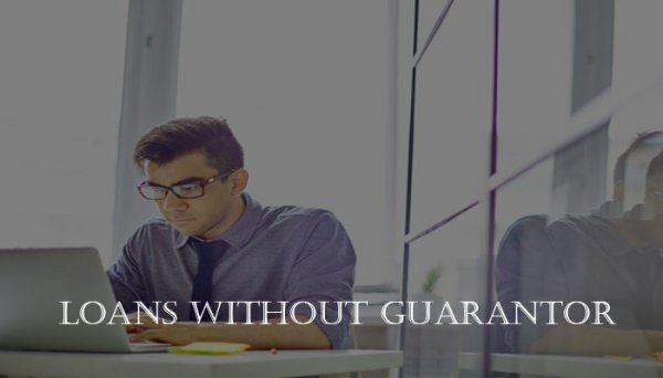How Loans without Guarantor Provides Optimum Relief?