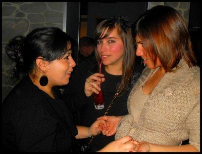 # Anniversaire Sylvie <3