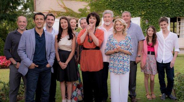 ° Une famille formidable - Saison 10 °