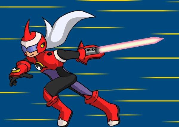 Protoman