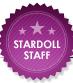 stardoll staff