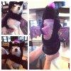 Kaley Cuoco a posté 1 nouvelle photo sur Instagram le 30 octobre, 3 le 31 octobre et 2 le 1er novembre
