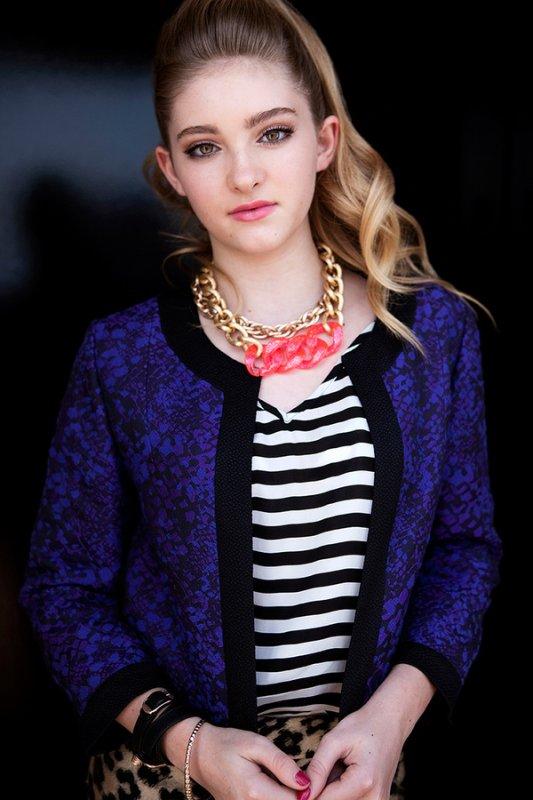 Le 03/01: Kaley Cuoco est allée faire du shopping à Sephora
