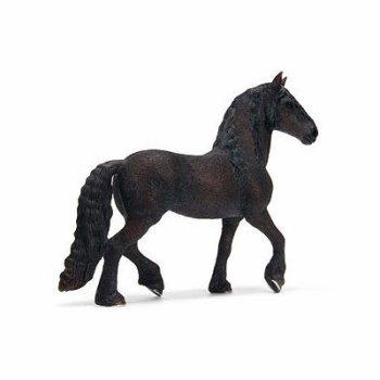 Mes premiers chevaux schleich :