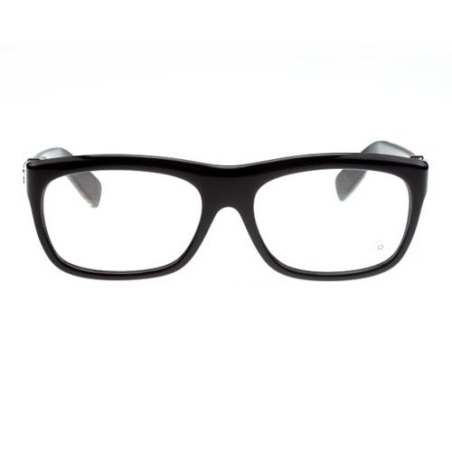 Chrome Hearts Sunglasses Mydixadryll BK