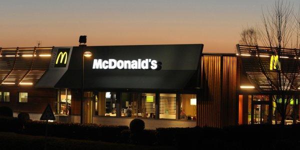 Jo latino TV info : Les Hamburgers Pourris De Chez Ronald et McDonald