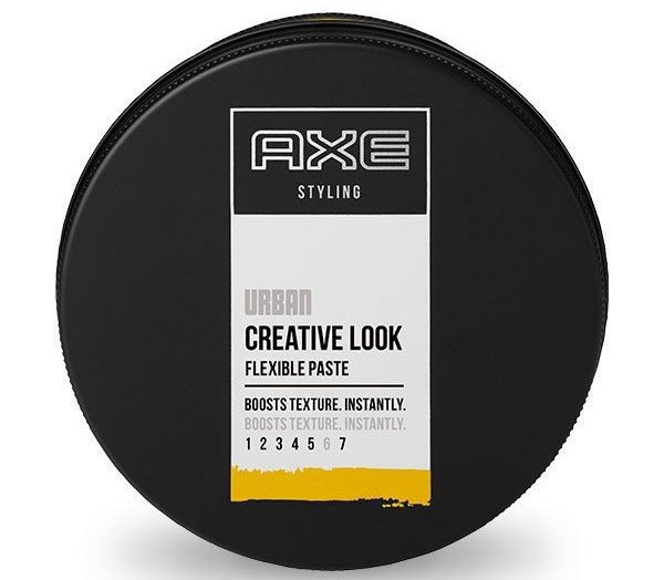Jo latino TV info : AXE styling - Le produit Qui Tue vos Cheveux