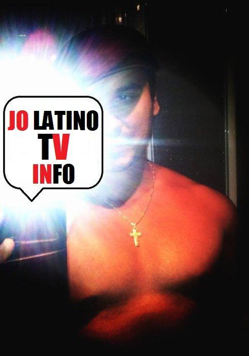 Jo latino TV info Dis La Vérité sur Tout