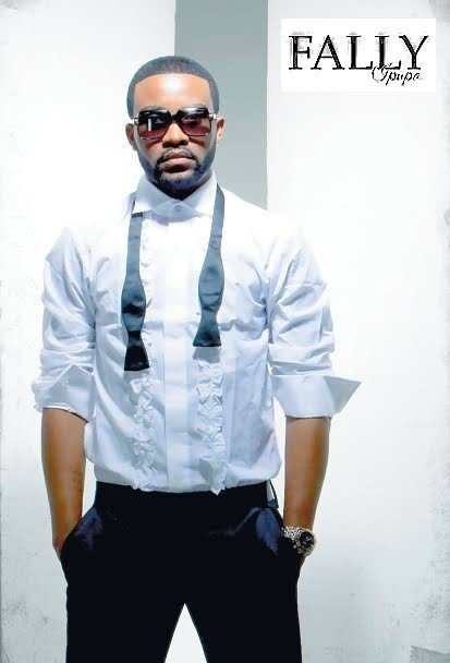 THE SWAGGEUR AFRICAIN 2013-2014 FALLY IPUPA