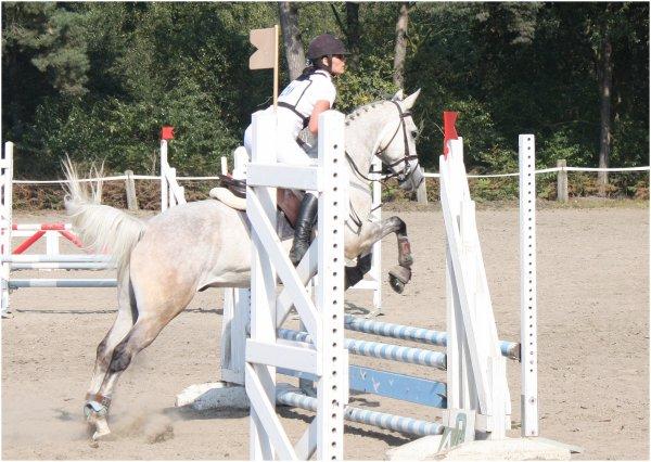 J'ai un poney FANTASTIQUE ! What else ?