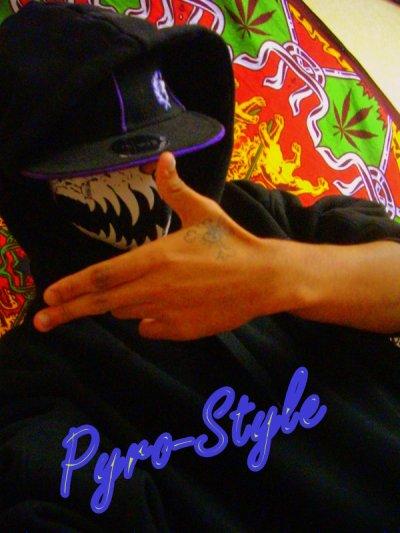 Pyro-Style