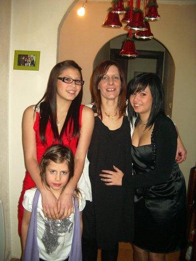 La Famille.. <3