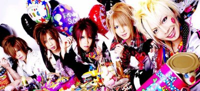 ♫ Visual Kei ~ Oshare Kei ~ J-Rock ♪