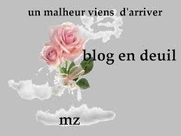 Deuil ....