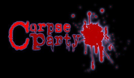 Corpse party Tortured souls/ Book of Shadows / Dead patient / Blood covered