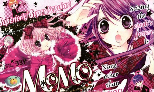 Momo-La petite diablesse