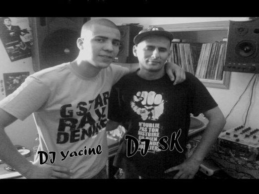 MOI et DJ SK ORAN