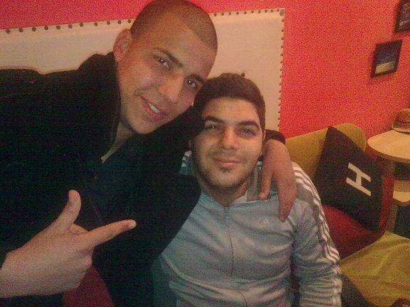 tjr Moi Et Cheb Houssem