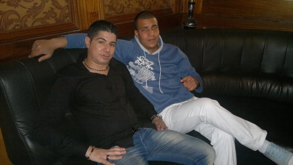 DJ CHABLA & MOI