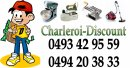 Photo de Charleroi-Discount