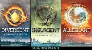 Divergente ! ♥♥♥