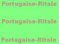 Portugaise-Ritale