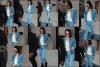 .. 15/11/2017▶ Bella Hadid a été photographiée alors qu'elle se trouvait dans les rues de la ville de New York. Côté tenue, notre jolie mannequin opte pour un look total jeans, on ne peut qu'aimer. Un top pour notre miss ! Pour moi, c'est un gros coup de c½ur. .
