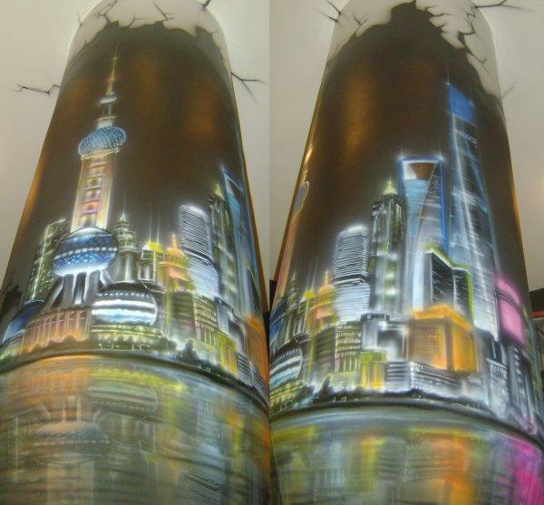 regarder rabie l'artist ils à fais quoi  shanghai capital