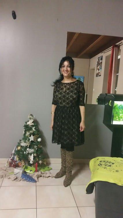 SOPHIA MON AMIE