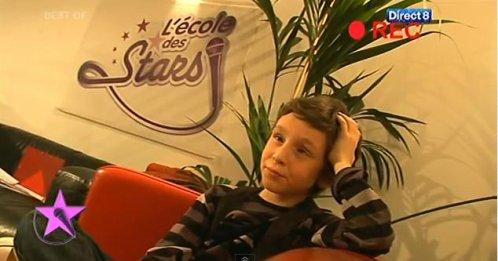 """Ici Bruno me déteste"" By Léo."