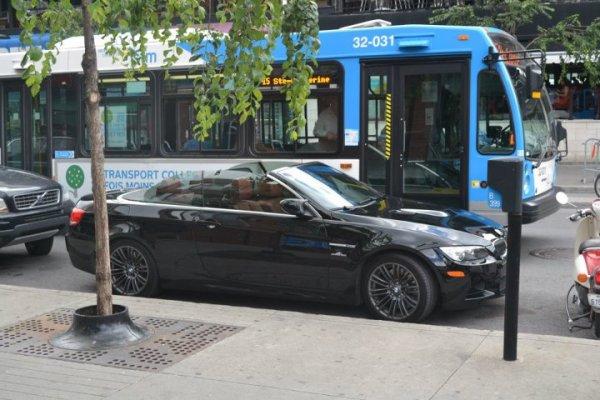BMW M3 cabriolet by AC Schnitzer