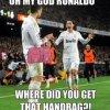 Les perles des footballeurs 1
